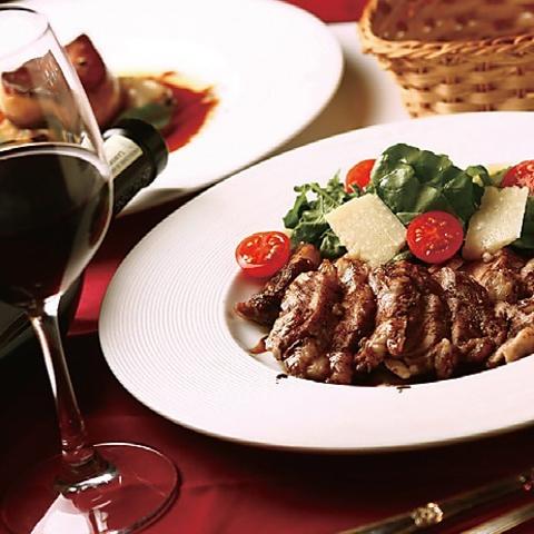イタリア食堂 サムライバール 四日市店