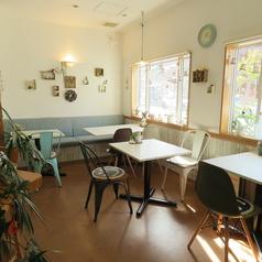 Cafe de RoRo くずは店の写真