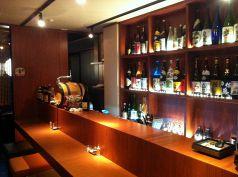 2階 ジャパニーズバー japanese barの写真