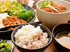 米カフェ みやもとの写真