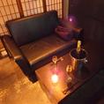 デートやお祝いに最適な空間をご用意しております!