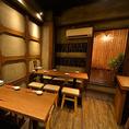 平日限定の12種類の肉寿司が食べ比べできるコースは2時間付き14品4000円からご用意いたしました。部位ごとに感じる肉の旨味をお得なコースでお楽しみいただけます。