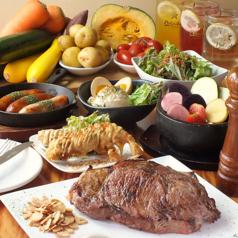 肉バル Bar Pon バルポンの写真