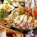 DOMO DOMO 新宿東口店のおすすめ料理1