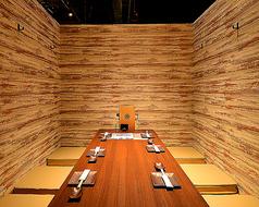 個室くずし肉割烹 轟 豊田店の特集写真