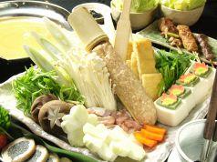炭火鶏DINING ぼんちゃん 神保町の写真