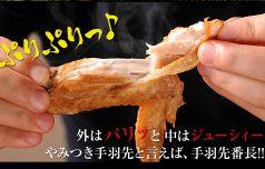手羽先番長 宮崎駅前店のおすすめポイント1