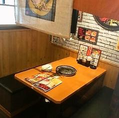 赤から 徳島 脇町店の雰囲気1