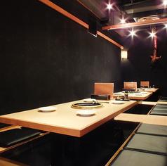 薩摩の牛太 南茨木店の雰囲気1