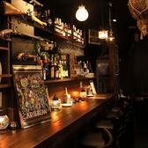 カリビアンカフェ ひたち野うしく店の雰囲気3