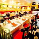 Bistrot Cafe de Paris ビストロ カフェ ド パリの雰囲気2