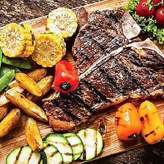 LOHAS meat&vegetable×wineのおすすめ料理1