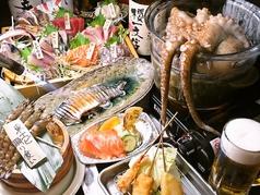 魚男 フィッシュマン 高松の写真
