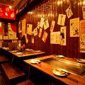 呑兵衛 渋谷の雰囲気1