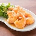 料理メニュー写真■海老マヨ