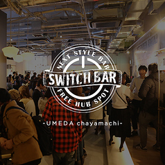 Switch Bar スイッチバー 梅田東通り店の写真