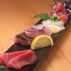 魚けん 薬院店のおすすめ料理1