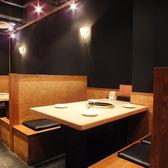 薩摩の牛太 南茨木店の雰囲気2