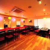 栄吉飯店の雰囲気3