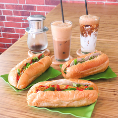 Phuc Khang Coffee Tea&Fastfoodの写真