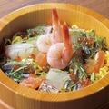 料理メニュー写真海鮮ばらちらし丼