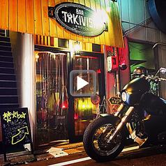 焚き火Bar TAKIVISH バー タキビッシュの写真