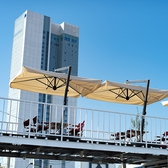 outdoor dining cafe ピーカンBBQの雰囲気3