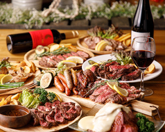 お肉とチーズのお店 肉バル KIWAMIの写真
