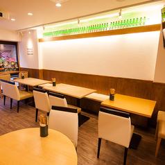 韓国料理 サムシセキ 東長崎店の特集写真