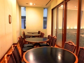 大分オアシスタワーホテル レストラン グラッチオの雰囲気2
