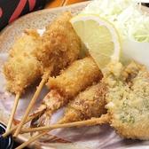 焼鳥大八のおすすめ料理2