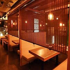 和洋鮮魚酒処 古都 本館の雰囲気1