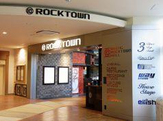 ROCKTOWNの写真