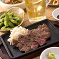中野最安値に挑戦!ぶっちぎり自慢の肉料理、さらにお得な飲み放題付宴会プランはボリューム満点で2300円~!食べ放題+飲み放題プランは3000円~ご用意しております♪