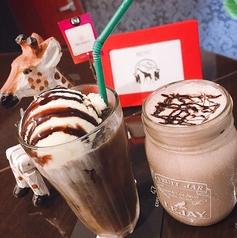 カフェ&カクテル Bar Giraffe ジラフのおすすめ料理1