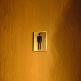 男性専用トイレございます