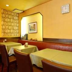 レストラン ラグーの特集写真