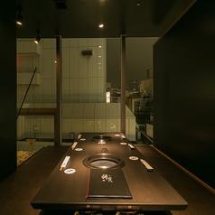 焼肉 蔵元 渋谷店の雰囲気1