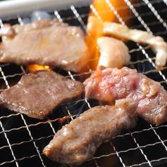 焼肉 ホルモン 天ぷら 史 ちかし 西条店