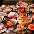 仙台を代表する食の宝箱!!仙台朝市!!その日に水揚げされた魚や良質なお肉は新鮮そのもの!!そんな新鮮素材を生かして腕利きシェフ達がマルシェマン風に調理・料理提供!!Marche'Manがお客様に届ける絶品料理の数々を堪能してもらい幸せな時間をご提供します!!
