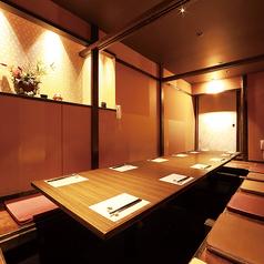 鳥料理と名古屋めし はち鳥 名古屋駅店の雰囲気1