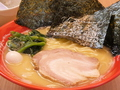 料理メニュー写真【海老名店限定 1日20食】 横浜家系 サザン豚骨ラーメン