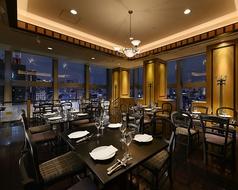 第一ホテル東京 ラウンジ21の写真