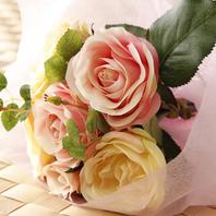 ■サプライズに◎花束もご用意しております■