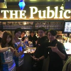 The Public stand パブリックスタンド 船橋店の雰囲気3