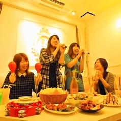 コンフォートカラオケ UTAZOO ウタゾー特集写真1