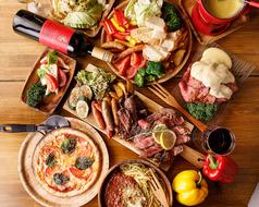 お肉とチーズのお店 肉バル KIWAMIのおすすめ料理1