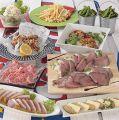 ビアカーニバル バドワイザーカーニバル ビアホール 神戸店のおすすめ料理1