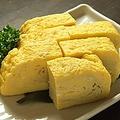 料理メニュー写真竹取鶏卵の手造り玉子焼き