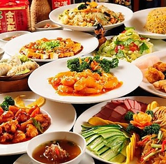 香港料理 美味楼